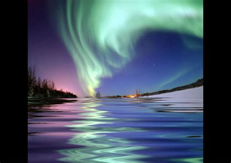 lights in alaska beyond brrr 45 photos of the real pole and arctic