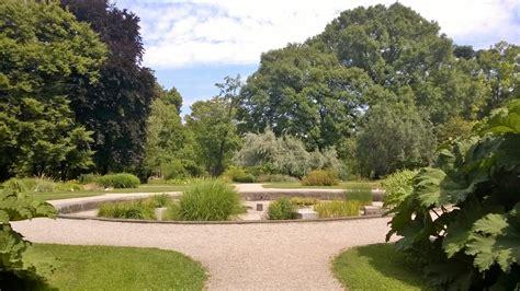 Botanischer Garten Uni Wien öffnungszeiten by Spaziergang Durch Den Botanischen Garten Der Uni Wien