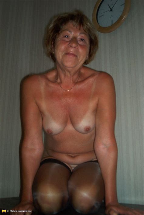 Blonde pawg porn amateur