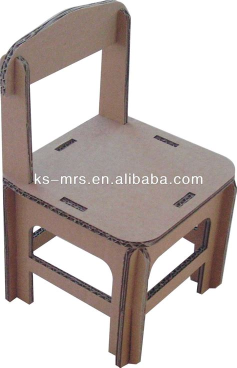 chaise ée 60 25 best ideas about cardboard chair on