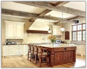 kitchen island butcher block table white rustic kitchen cabinets home design ideas