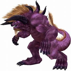 Behemoth (Final Fantasy X) - The Final Fantasy Wiki - 10 ...