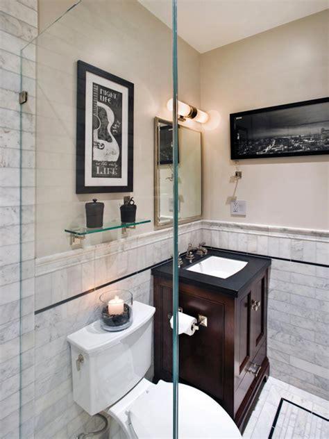 Hgtv Bathroom Design by Sophisticated Bathroom Designs Hgtv
