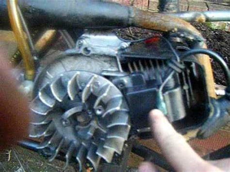 About Mini Bike Moto Engine Coils Youtube