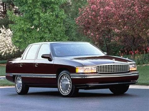 kelley blue book classic cars 1995 cadillac deville windshield wipe control 1996 cadillac deville pricing ratings reviews kelley blue book
