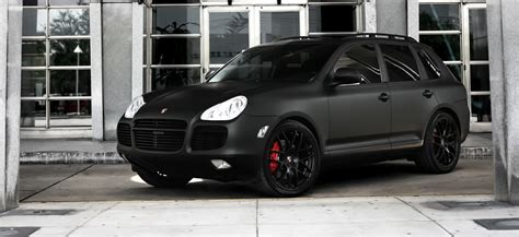 porsche cayenne matte customized porsche cayenne turbo s exclusive motoring
