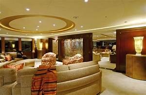 Jaguars Owner Shahid Khan39s Kismet Yacht Up For Grabs At