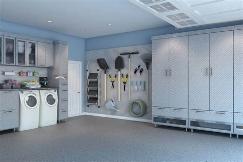 29 Garage Storage Ideas (plus 3 Garage Man Caves