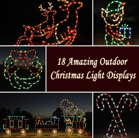 outdoor christmas light show 18 amazing outdoor christmas light displays style motivation