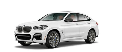 Bmw X Series Pictures