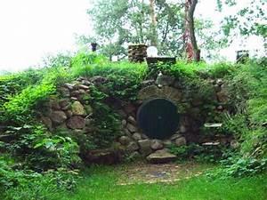 Garten Hügel Bepflanzen : bau einer hobbith hle gartenrot blog ~ Indierocktalk.com Haus und Dekorationen