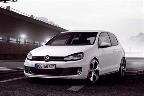 Volkswagen Golf Remains Most Popular Car In Europe