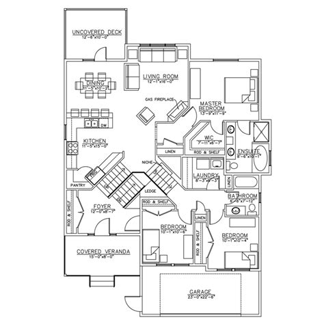 bi level floor plans split level homes plans split level house plans search