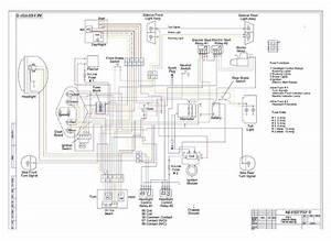 Wiring General Diagram Signal Hs1f1a