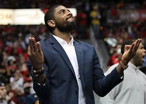 Kyrie Irving announces birth of his daughter, says 'she ...