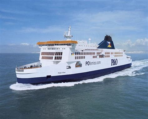 Ferry Zeebrugge Dover by Search For Ferry Passenger Who Jumped Overboard