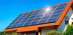 Lohnt Sich Eine Solaranlage : solaranlagen photovoltaik solarthermie im vergleich ~ Lizthompson.info Haus und Dekorationen