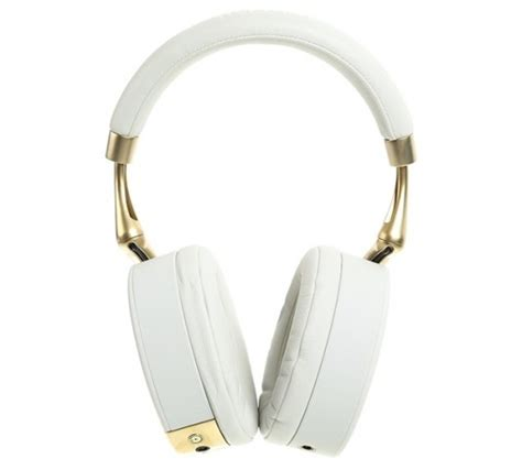 philippe starck parrot zik gold philippe starck parrot zik gold collection