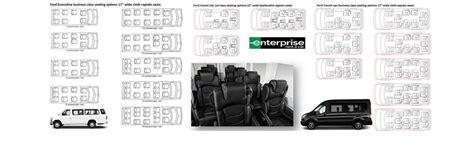 luxuryconversion passenger vans  sale enterprise