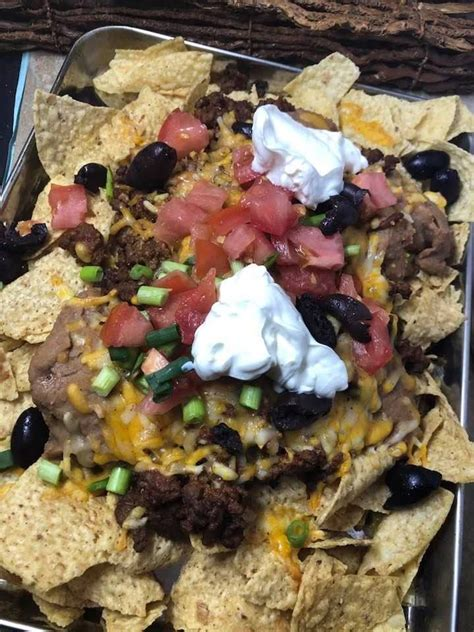 bell taco nachos fryer air copycat bellgrande recipes recipe