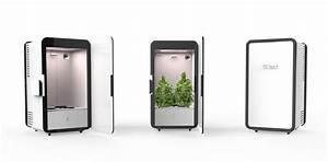 Un Placard Connect Pour Faire Pousser Du Cannabis Buzz