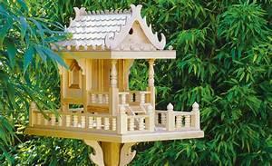 Vogelhaus Selber Bauen Kinder : asiatisches vogelhaus ~ Orissabook.com Haus und Dekorationen
