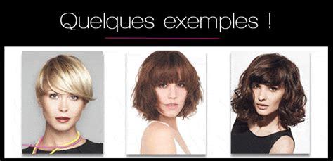 C'est le plus facile à tout comme la coupe qui doit être en harmonie avec la forme du visage, la couleur que vous allez choisir devra s'accorder avec votre teint. Coiffure femme : Quelle coupe de cheveux pour un visage ...