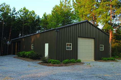 30 by 40 pole barn galleries exle pole barns reed s metals