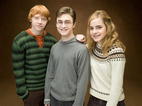 Emma Watson Harry Potter Wiki
