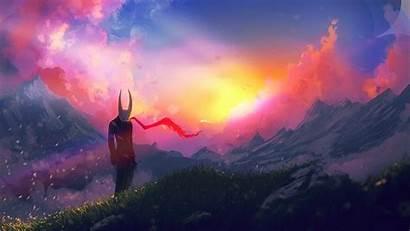 Fantasy Landscape Wallpapers Px Backgrounds Background Nature