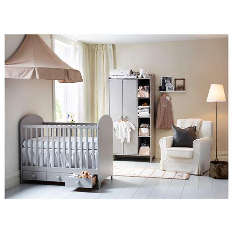 meubles ikea chambre meuble chambre bebe ikea