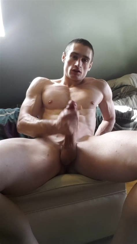 Hung Russian Twink Cums While Talking Dirty Gay Porn 42