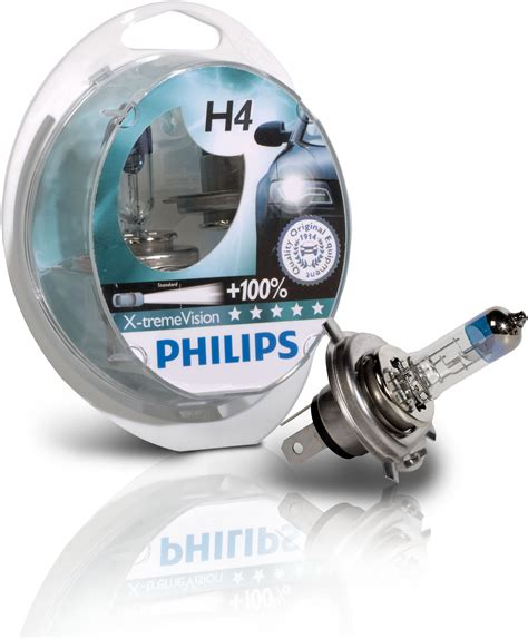 Le H4 Philips Vision Plus by Philips Vision Plus H4 Autos Motors Tn