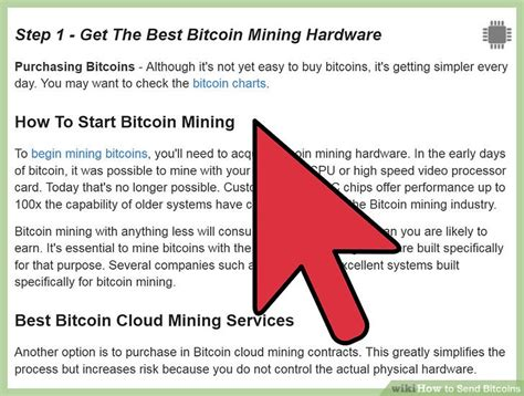 Begging/asking for bitcoins is absolutely not allowed, no matter how badly you need the bitcoins. How to Send Bitcoins: 9 Steps (with Pictures) - wikiHow
