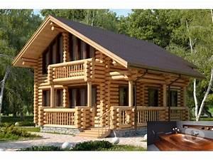 Garage Occasion Toulouse Petit Prix : maisons en bois rondin kit auto construction rt2012 purna toulouse 31100 maison vendre ~ Gottalentnigeria.com Avis de Voitures