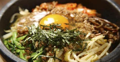 cuisine coreenne la cuisine coréenne en 15 recettes fourchette et