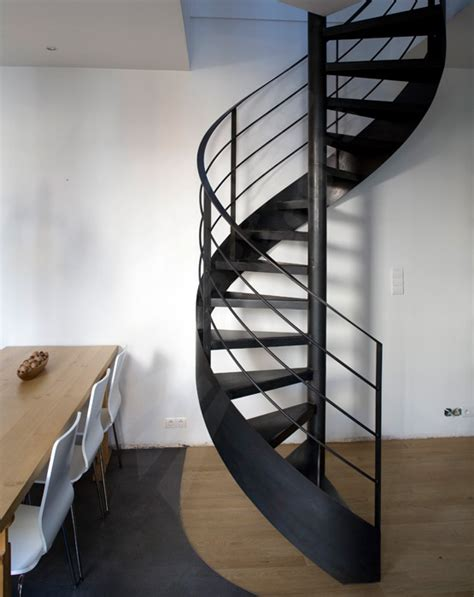 escalier d interieur design photo dh50 spir d 201 co 174 standing escalier d int 233 rieur