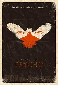 Psycho - Alfred Hitchcock Fan Art (27995642) - Fanpop