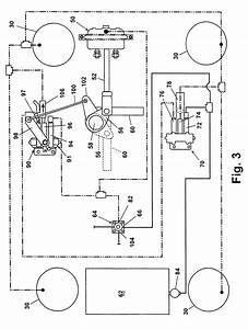 Patent Us6679509 - Trailing Arm Suspension With Anti-creep Automatic Reset