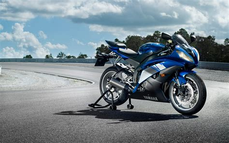 Yamaha R6 4k Wallpapers by 2009 Yamaha Yzf R6 Wide Wallpapers Hd Wallpapers Id 5267