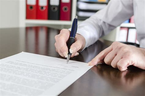 Writing Business by How To Write A Business Letter