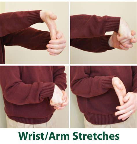 Wrist And Arm Stretch  Cioffredi & Associatescioffredi