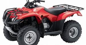 Atv Factory Service Repair Manual  2005