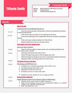 creative marketing resume 28 images resources on
