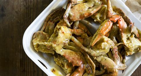 gulli cuisine your guide to tracking the best gullah eats dish