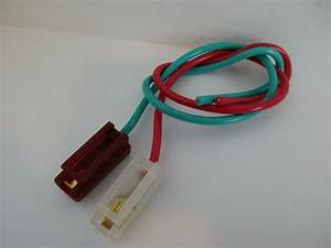 Wiring Harness Pigtail Hei Electronic Distributor 350 427