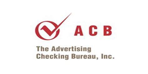 advertising bureau advertising checking bureau assignment point