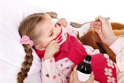 Bērns klepo. Kā to ārstēt un kad doties pie ārsta?