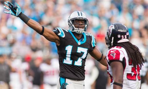 panthers  falcons flexed   pm est  week