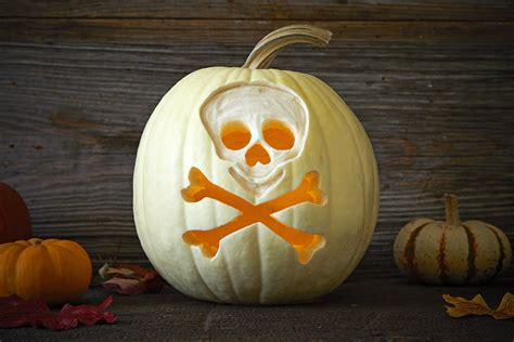 easy pumpkin carving ideas  homes gardens